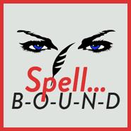 Spell... B-O-U-N-D